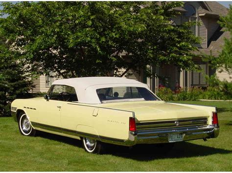 Electra Buick by 1964 Buick Electra 225 For Sale Classiccars Cc 874862