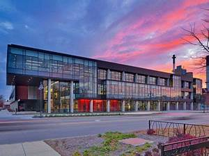 The 25 Most Amazing Campus Student Recreation Centers ...