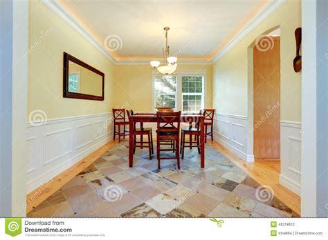 colore sala da pranzo sala da pranzo nel colore dell avorio con disposizione