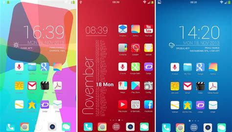 lollipop marshmallow android 5 1 1 6 0 1 na galaxy s3 namelessrom 2 1 cyanogenmod 13 gt