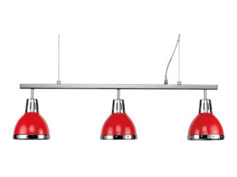 conforama lustre cuisine barre 3 les cynthia coloris vente de lustre et suspension conforama