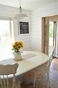 how i transitioned to farmhouse style vintage nest