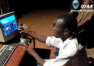African Space Research Program | Others