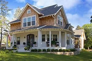 Lake, Cottage, Chic, -, Beach, Style, -, Exterior, -, Minneapolis