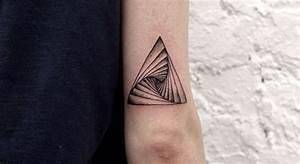 Tatouage Trait Bras : tout savoir sur la signification des tatouages ~ Melissatoandfro.com Idées de Décoration