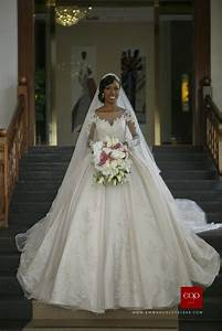 15 pretty perfect nigerian bridal designers aisle perfect for Custom wedding dress designers