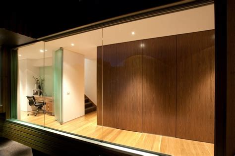 innovative glass home architecture  vibe design group