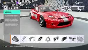 Voiture Télécommandée Drift : fr fh3 tuto comment regler une voiture de drift de a ~ Melissatoandfro.com Idées de Décoration