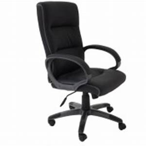 Chaise De Bureau Leclerc