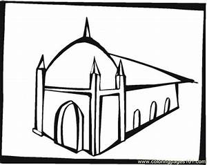Image Gallery synagogue drawing