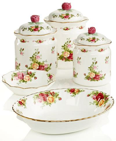 royal albert  country roses serveware collection fine