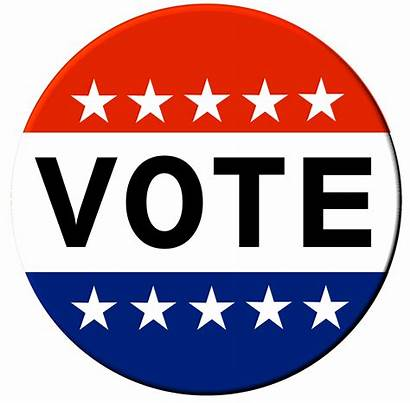 Clipart Voting Right Transparent Primary Election Voter