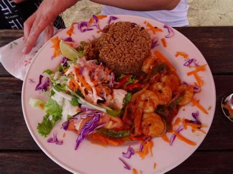 cuisine typique antillaise picture of caribbean creole