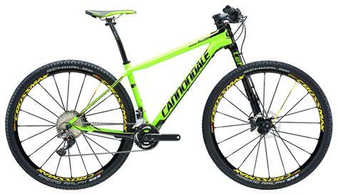 cannondale 2016 s cannondale fsi cicli montanini bici complete mtb 29er front carbonio