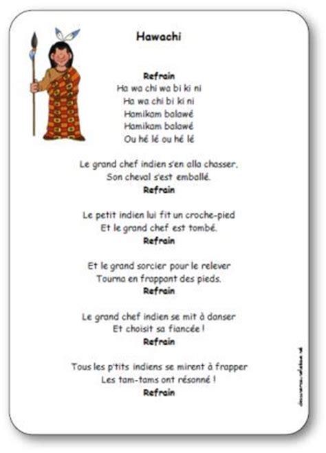 chanson hawachi paroles illustr 233 es quot hawachi quot 224 imprimer gratuitement