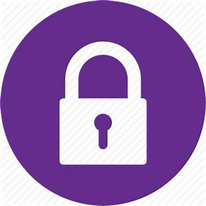 Image Gallery Security Icon