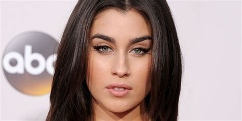 Lauren Jauregui Allegedly Says Fifth Harmony Are Treated