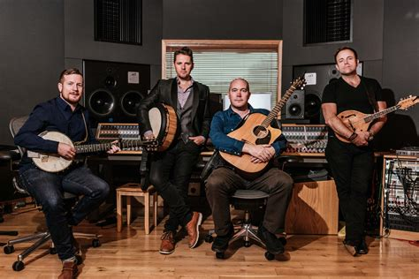 High Kings: Irish folk band of 21st c. | Arts & Leisure ...