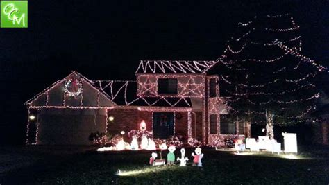 no ladder christmas lights hanging kit review oakland county moms