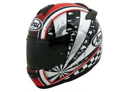 Arai Launches Three New Helmets For 2011