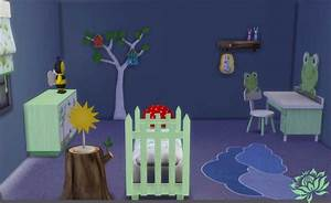 sims 4 set meuble chambre nature inedit With sims 4 meuble a telecharger
