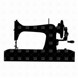 Sewing Machine Clipart #8 | Clipart Panda - Free Clipart ...