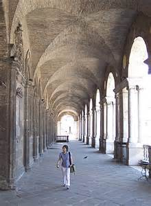 Barrel Groin Vaulted Ceilings by Groin Vault Wiktionary