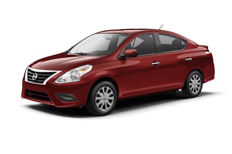 Nissan Versa Safety Rating 2016 by 2017 Nissan Versa Reviews And Rating Motor Trend