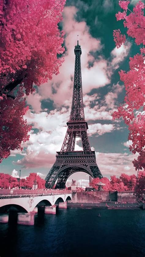 Black Wallpaper Iphone Eiffel Tower by How To A Relaxing Vacation Wallpaper