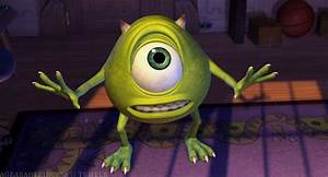 Monsters Inc Disney GIF - Find & Share on GIPHY