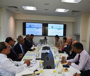 DPG Roundtable Discussion With Mr Keith Webster ,Senior ...