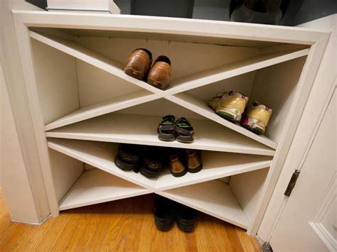 shoe cubbies  closets hgtv