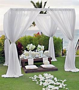 28 outdoor wedding decoration ideas wedding decorations With decoration for garden wedding