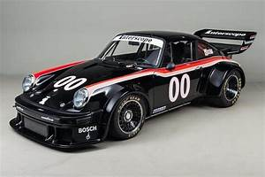 Porsche 934 1977 For Sale By Canepa