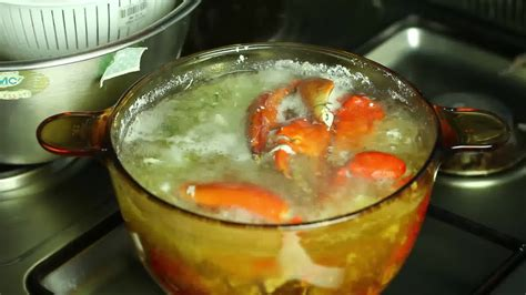 how to boil crab legs how to boil crab legs 6 steps with pictures wikihow