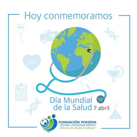 Día Mundial de la Salud 2017 - Fundación POHEMA