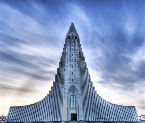 10 Most Beautiful Churches Of The World