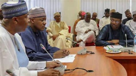 2019 Election: INEC confident say National Assembly go ...