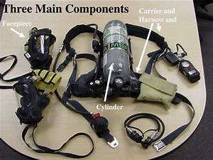 Ppt - Msa Scba Components Recognition Powerpoint Presentation