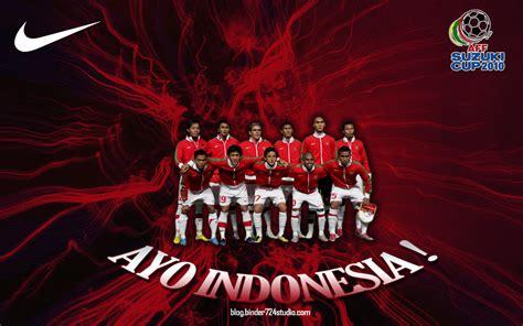 Wallpaper Timnas Indonesia Terbaru