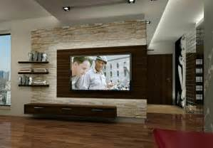 ideen wohnzimmerwand tv wall panel 35 ultra modern proposals decor10