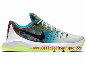 Chaussure Pour Femme Pas Cher : chaussure officiel basketball pour femme nike kd 8 viii gs n7 811363 123a http www ~ Dode.kayakingforconservation.com Idées de Décoration