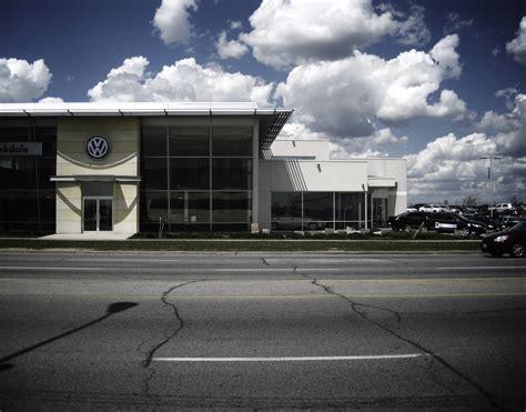 New Vw Used Car Dealer Columbus Hatfield Volkswagen