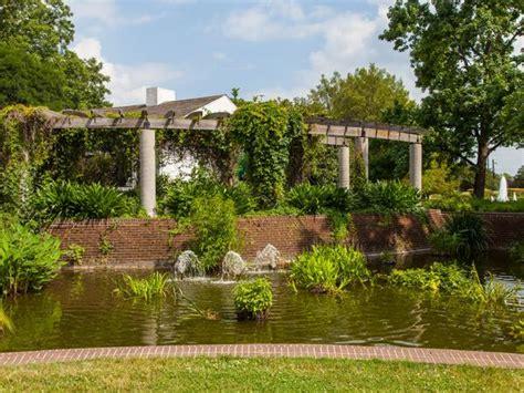 discovery gardens dallas joe lambert jr the cultural landscape foundation