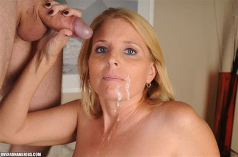 Nasty blonde milf in a funny lingerie swall - XXX Dessert - Picture 11