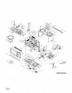 Looking For Kenmore Model 79080339310 Microwave  Hood Combo