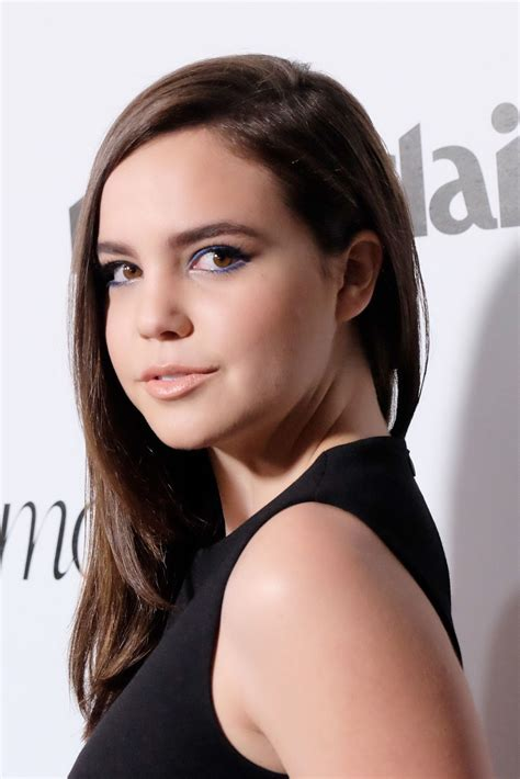 Bailee Madison – Marie Claire 'Fresh Faces' Party in Los ...