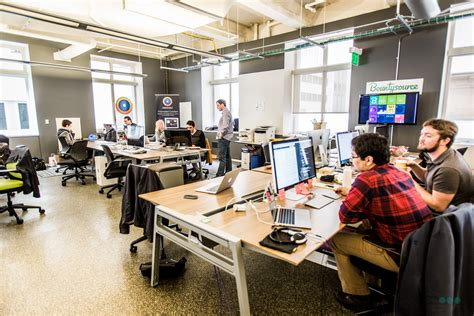 The Future Of Office Space As A Service
