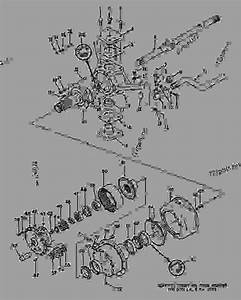 7x2142 Axle Group Axle Gp-wheel End - Engine
