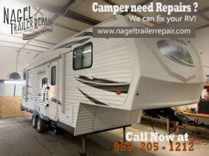 Rv repair in durham on yp.com. RV Repair near Me: How Do I Choose One? - Nagel Trailer Repair